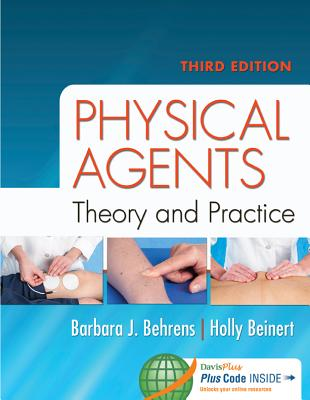 Physical Agents By Behrens, Barbara J./ Beinert, Holly